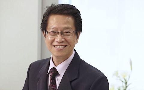 Eu Kong Weng, Prof.